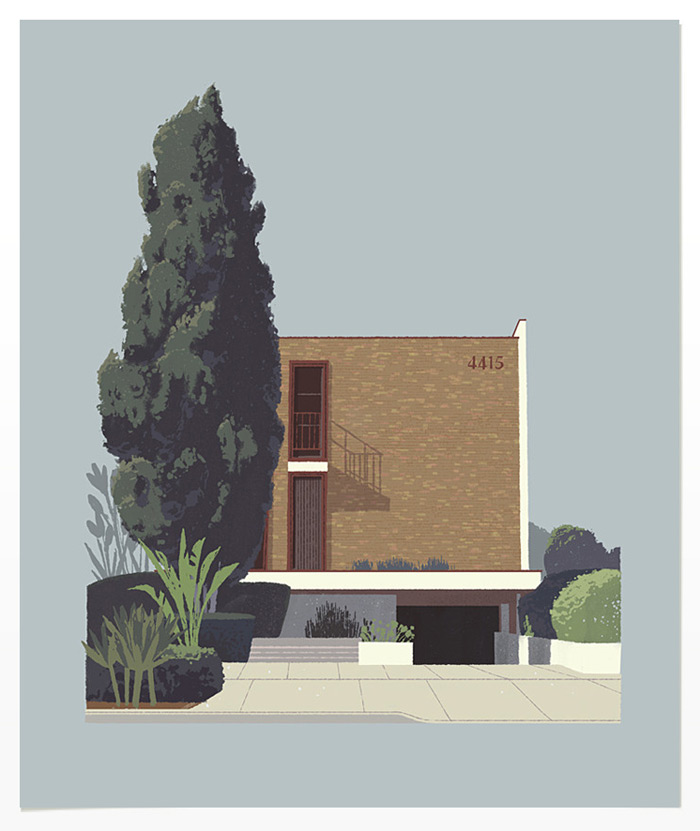 Chris Turnham Prints / on Design Work Life