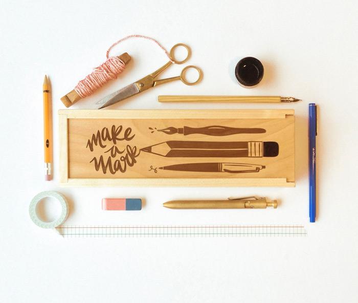 Etsy Finds: Little Low Studio / on Design Work Life