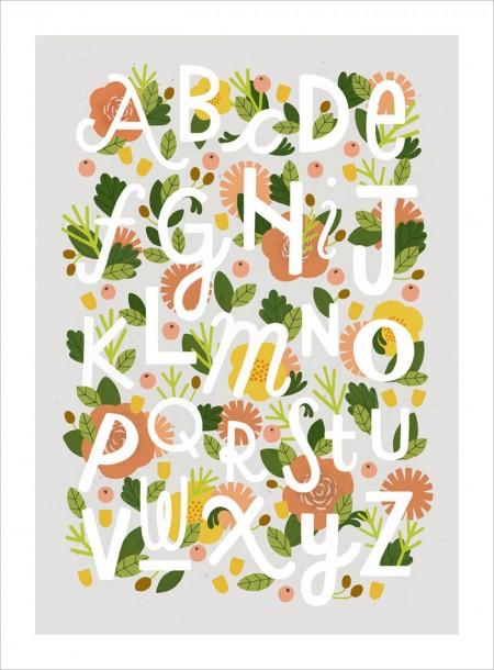 Etsy Finds: Sarah Abbot / on Design Work Life