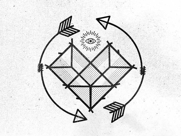 Adam Grason / Illustrated crest