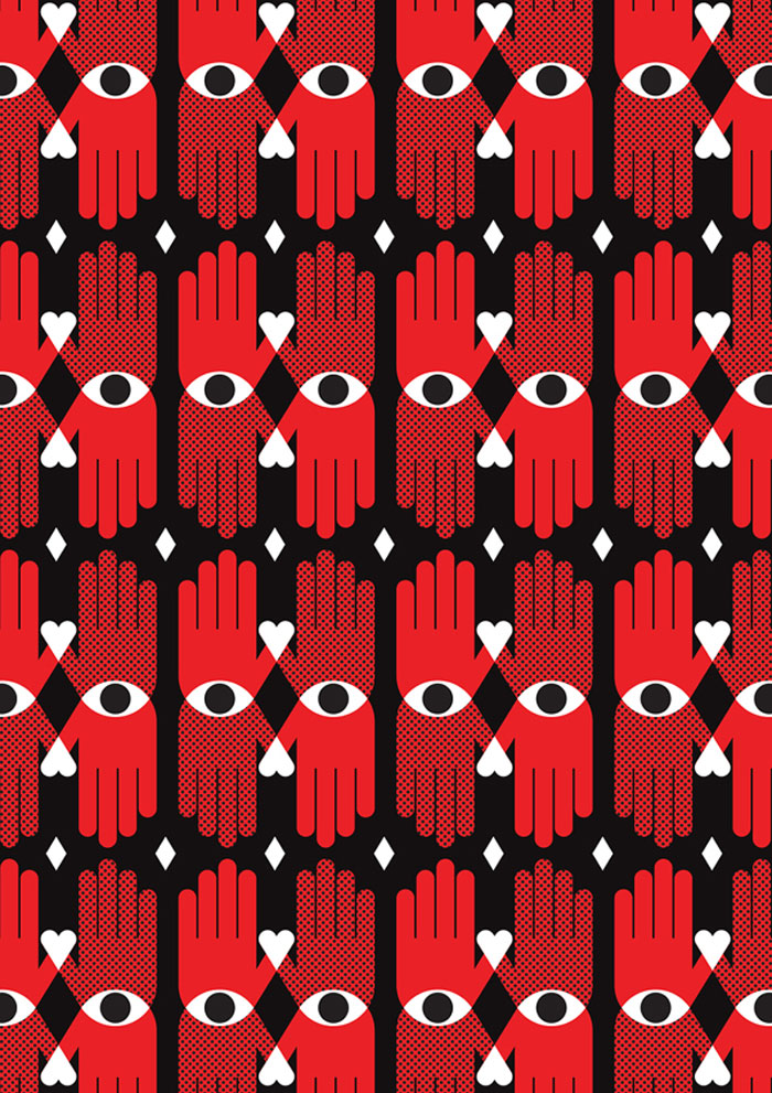 Anna Dunn / Pattern design