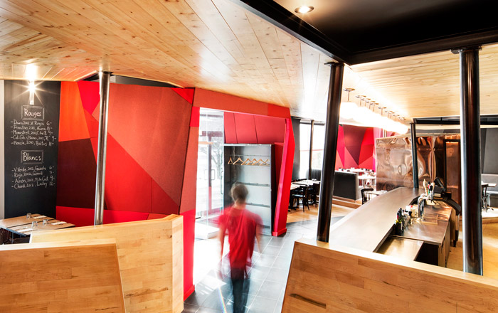 Jean de Lessard Interior Design / on Design Work Life