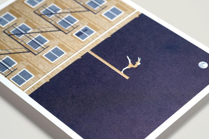 Jono Garrett: Wedding Materials / on Design Work Life
