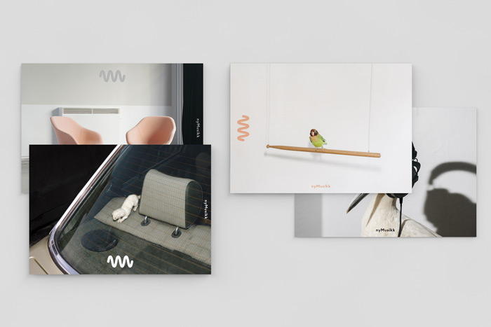 Non-Format: nyMusikk / on Design Work Life