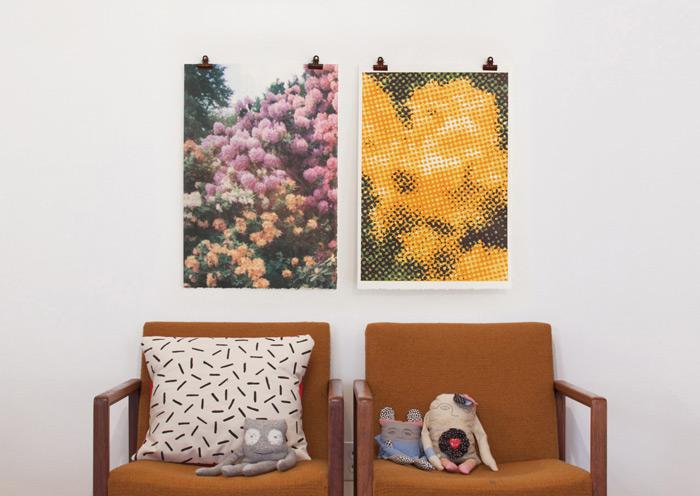 Print Club Boston / on Design Work Life