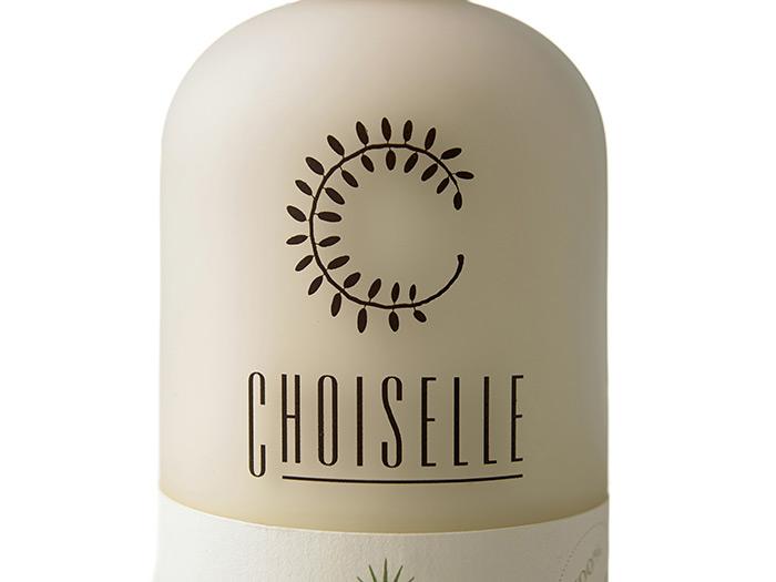 Projekt: Choiselle / on Design Work Life