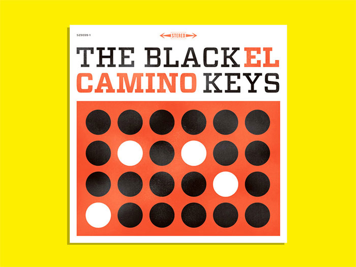 The Black Keys - El Camino (2012)