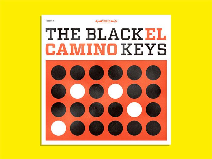 The Black Keys - El Camino (2012)