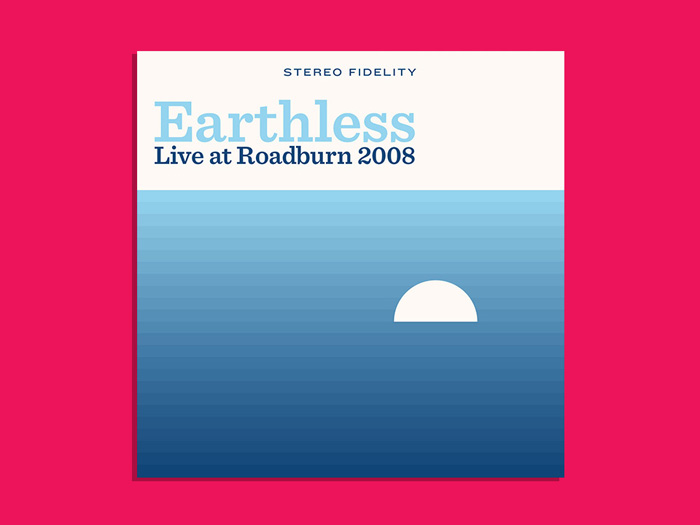 Earthless - Live At Roadburn 2008 (2008)
