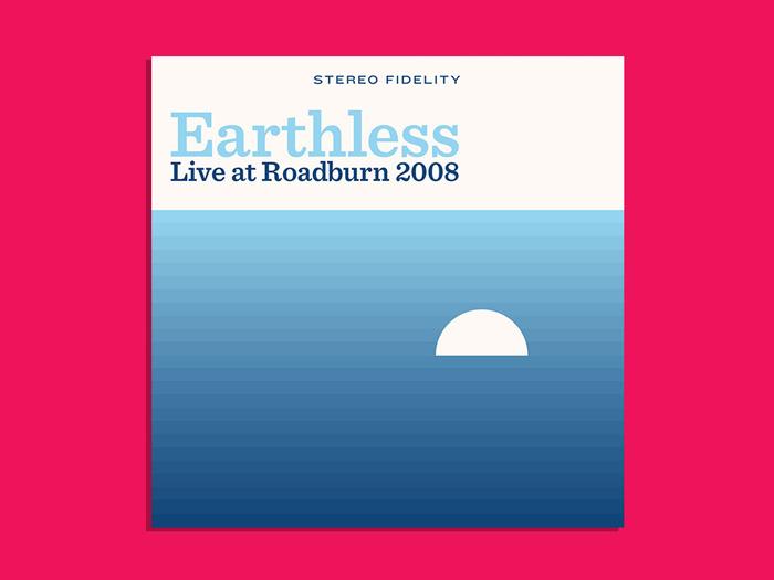Earthless - Live At Roadburn 2008 (2008)