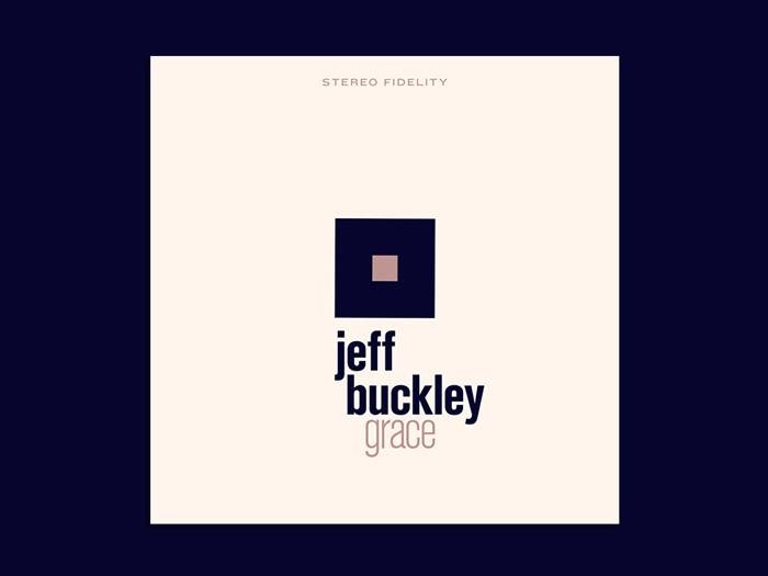 Jeff Buckley - Grace (2004)
