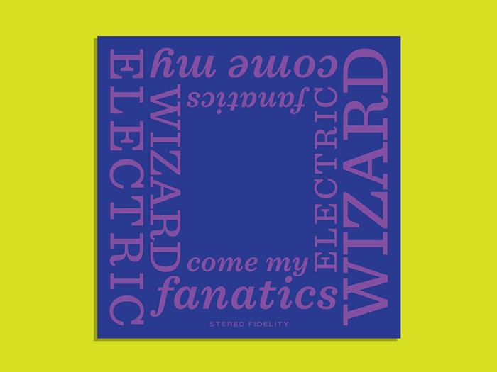 Electric Wizard - Come My Fanatics (1997)