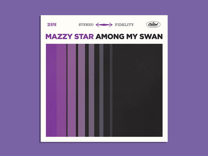 Mazzy Star - Among My Swan (1996)