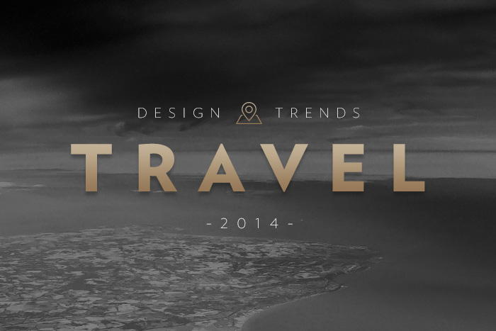 Travel Design Inspiration - Design Work Life