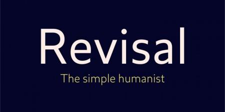 Type Love: Revisal / on Design Work Life