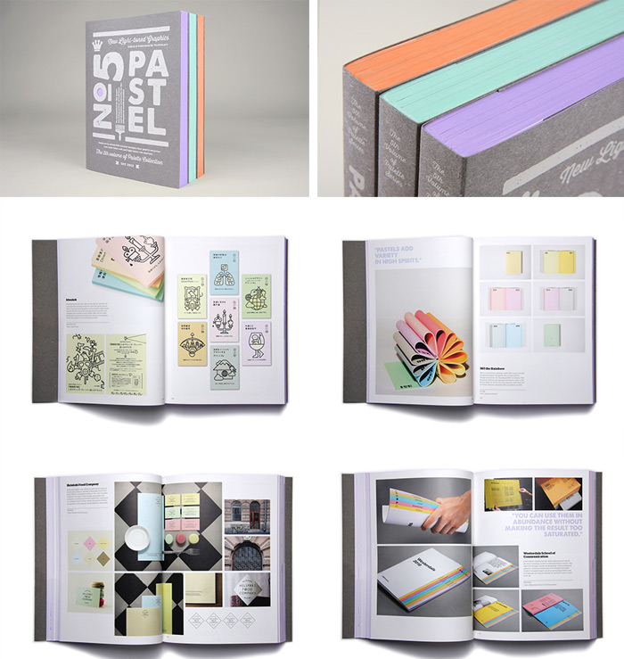 Recommended Resources: Victionary Palette Series / on Design Work Life