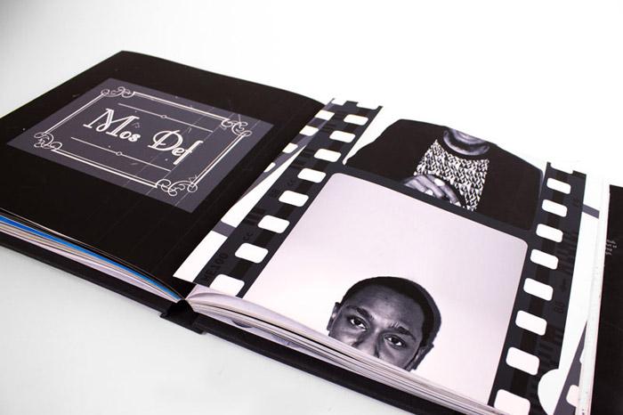 Zan Barnett: Hip Hoptimism / on Design Work Life