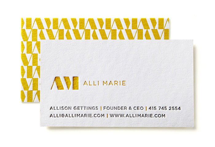 Studio MPLS: Alli Marie / on Design Work Life