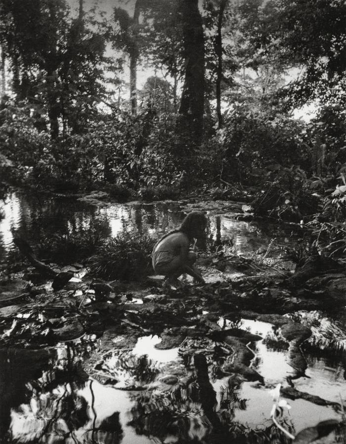 Baño (Bath), ~1950