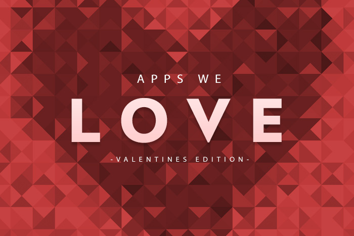 love apps - Design Work life