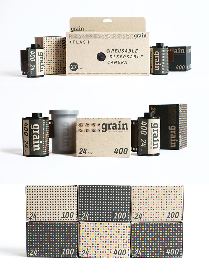 Alliteration Inspiration: Gold & Grain / on Design Work Life
