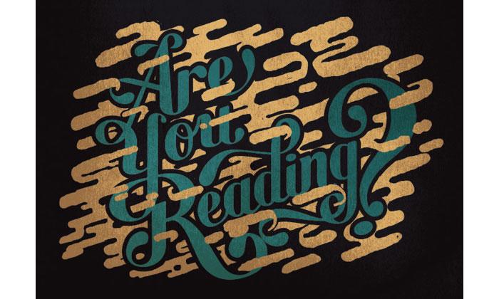 Alliteration Inspiration: Reading & Royalty / on Design Work Life