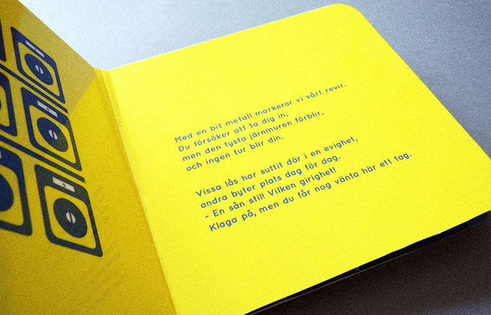 Andreas Wikstrom / on Design Work Life
