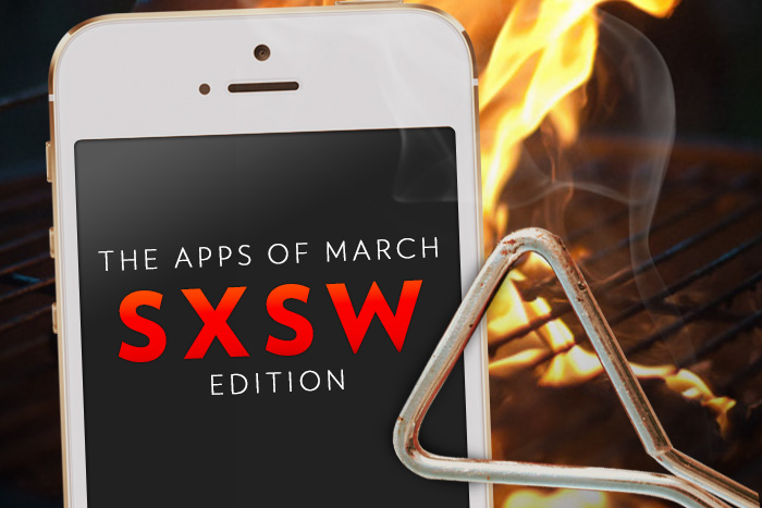 Apps of March - Design Work Life - 01