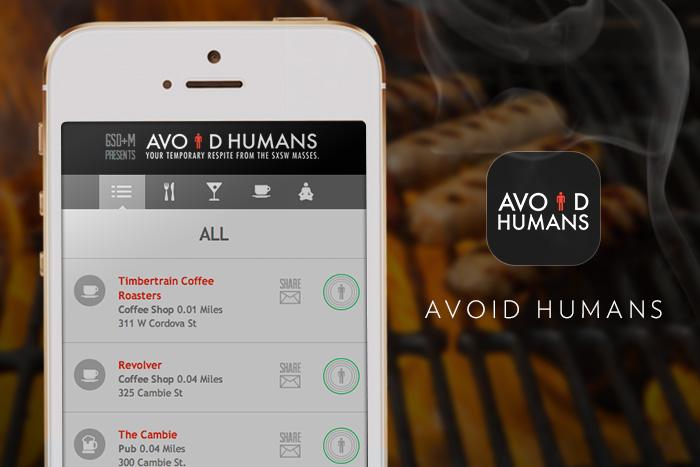 Avoid Humans - Design Work Life -04