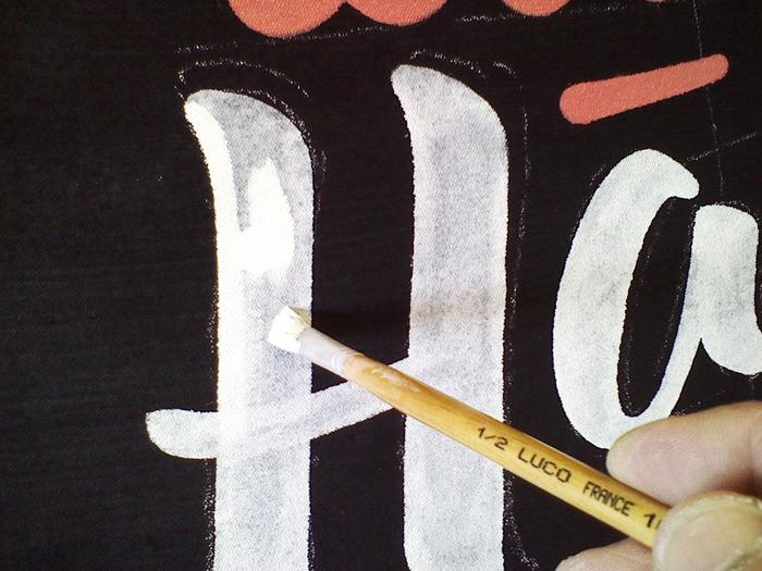 Bryan Patrick Todd: Banner Year / on Design Work Life