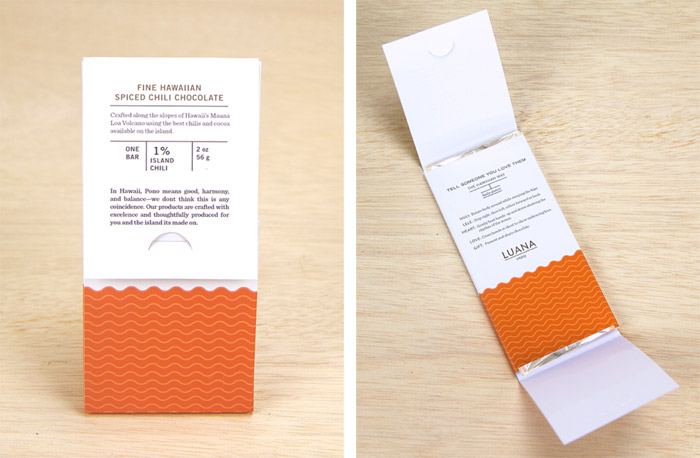 Clarke Harris: Pono Chocolate / on Design Work Life