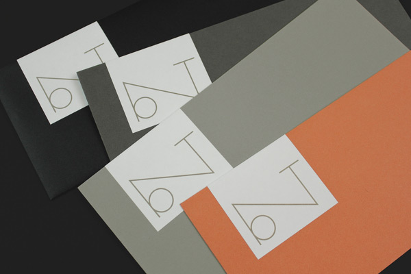 Emanuel Cohen: BNT Studio Identity and Collateral / on Design Work Life