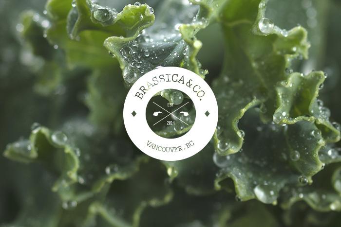 Gastown Design Inspiration - Brassica - Design Work Life