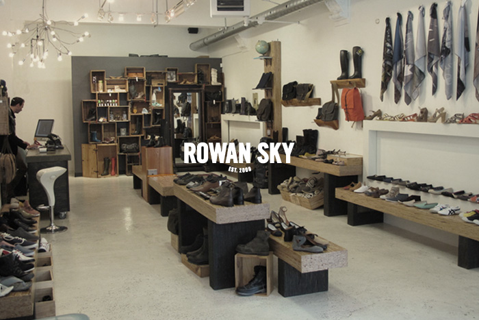 Gastown Design Inspiration - Rowan Sky - Design Work Life