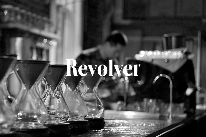 Gastown Design Inspiration - revolver—Design Work Life