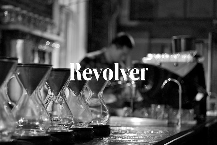 Gastown Design Inspiration - revolver�Design Work Life