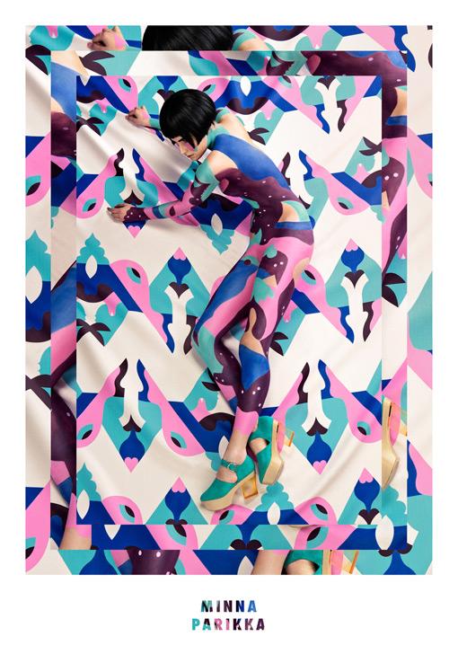 Janine Rewell: Minna Parikka / on Design Work Life