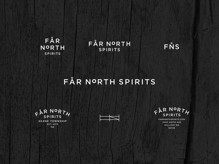 Jenney Stevens: Far North Spirits / on Design Work Life