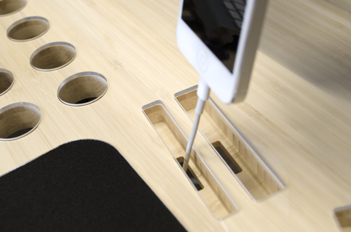 Kickstarter Spotlight: SlatePro / on Design Work Life