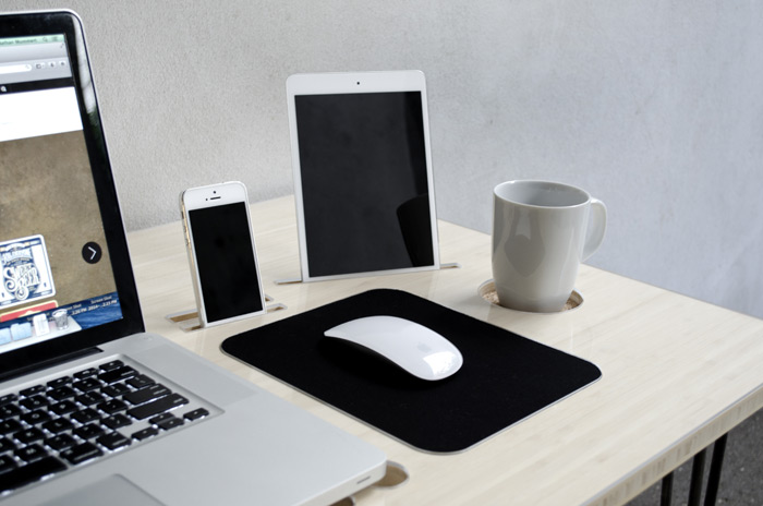 Kickstarter Spotlight: SlatePro / on Design Work Life