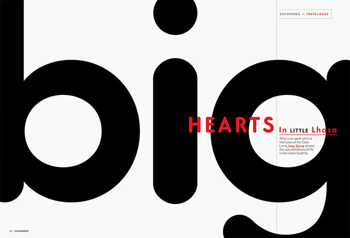 Matt Chase: Escapades Magazine / on Design Work Life