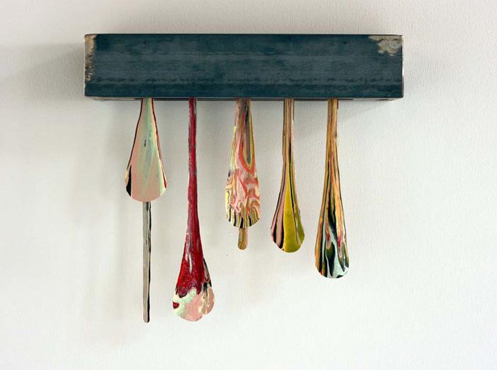 Melanie Rothschild: The Art of Mistakes / on Design Work Life