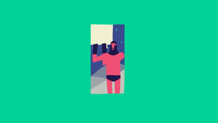 Nicolas M�nard: ARTV ID / on Design Work Life