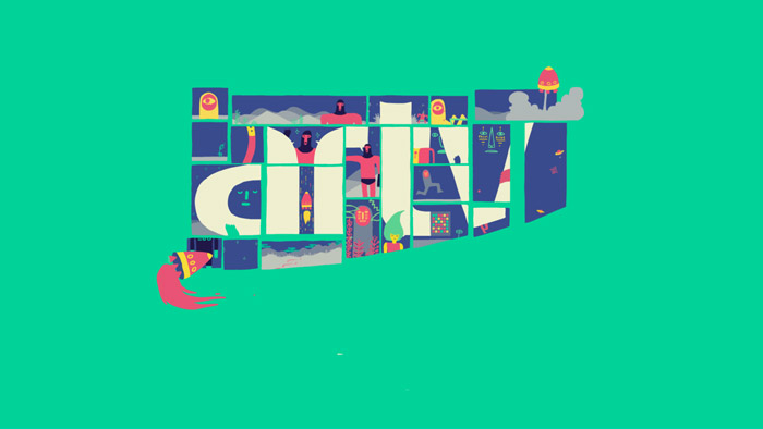 Nicolas Ménard: ARTV ID / on Design Work Life