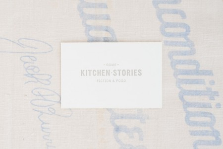 Nicole McQuade: Some Kitchen Stories / on Design Work Life