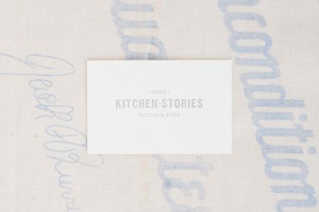 Nicole McQuade: Some Kitchen Stories / on Design Work Life