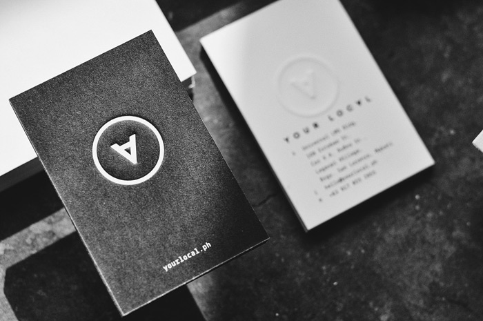 Plus63 Design Co.: Your Local Identity and Collateral / on Design Work Life