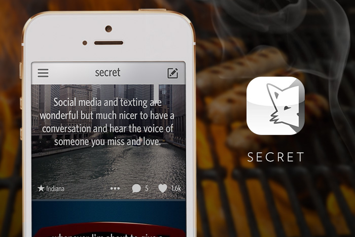 Secret - Design Work Life - 02