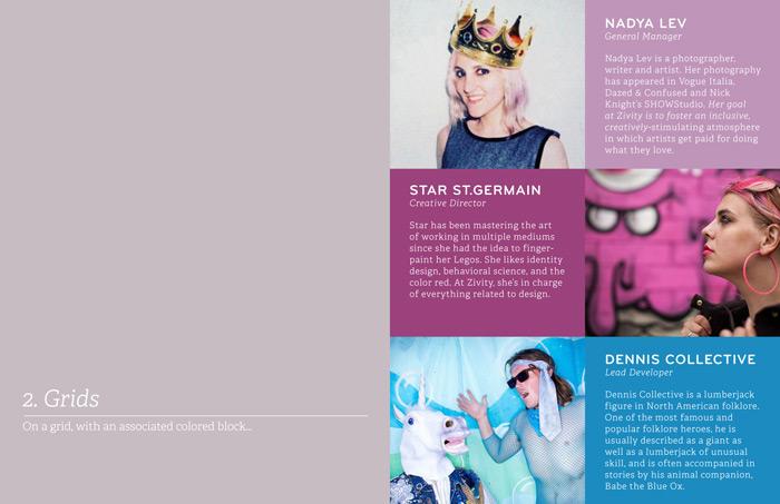 Skillshare By the Book Winner: Star St. Germain / on Design Work Life