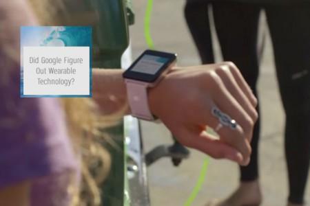 Wearable Technology - Design Work Life - 01